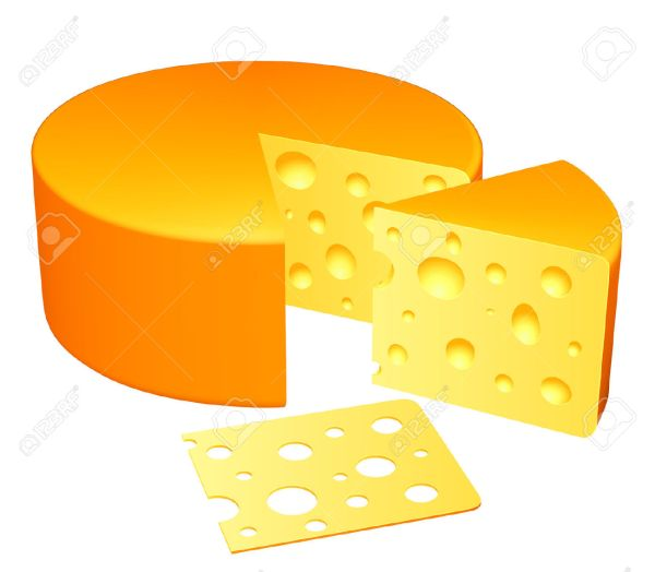 cheese clipart #17283