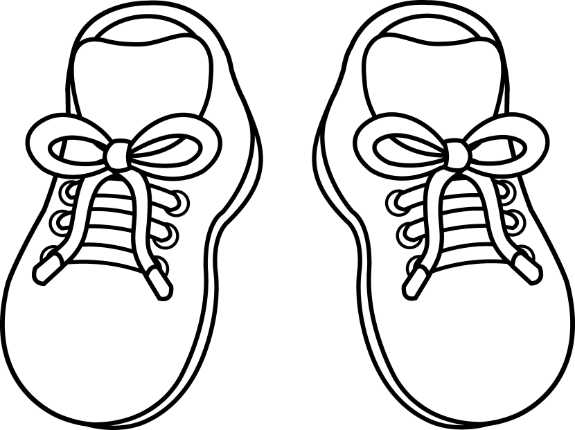 How To Draw A Converse Shoe