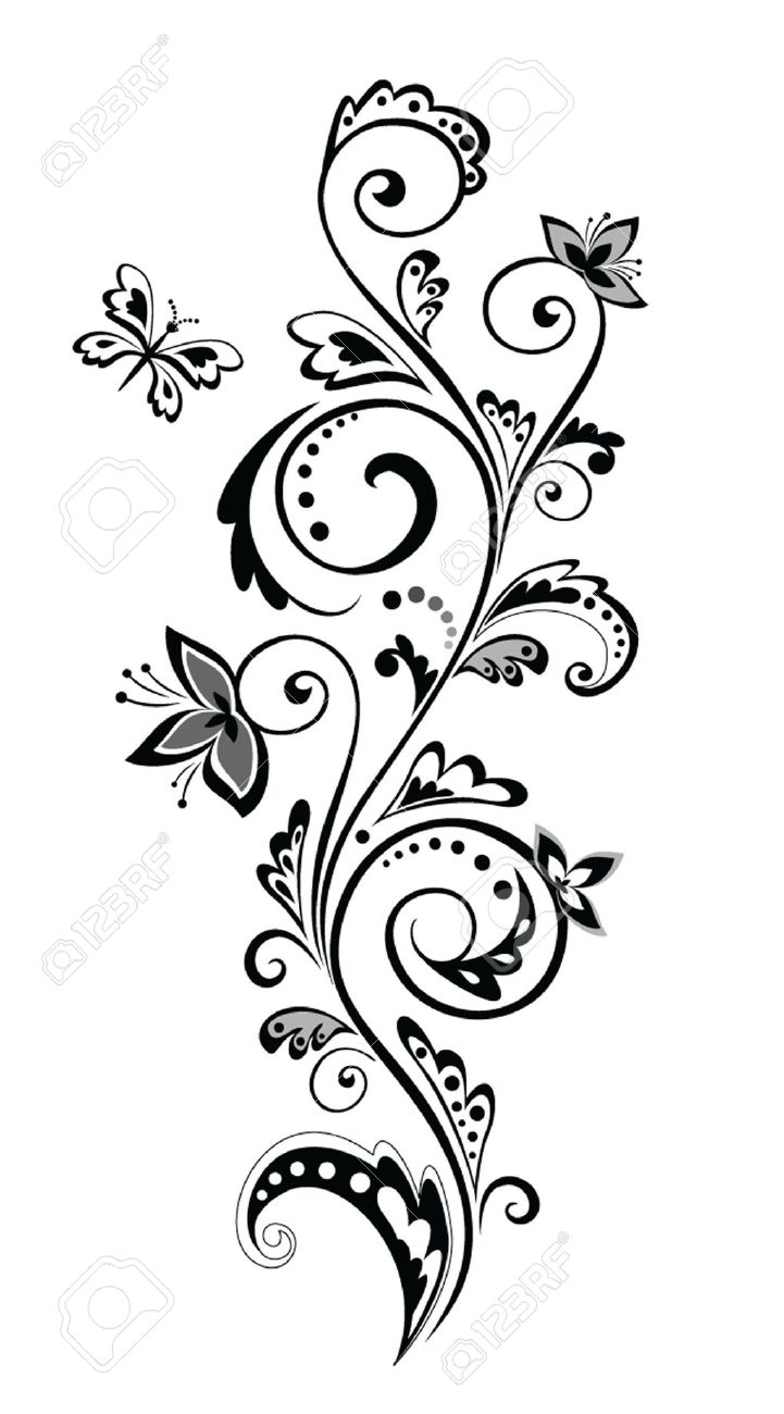 Checkered White Black Clip Art And Frames And Borders