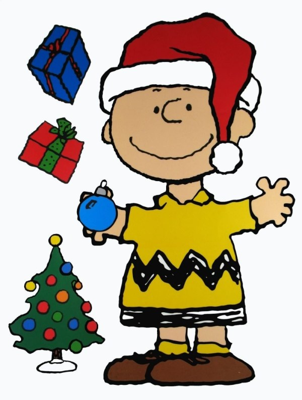 charlie brown clipart #22357