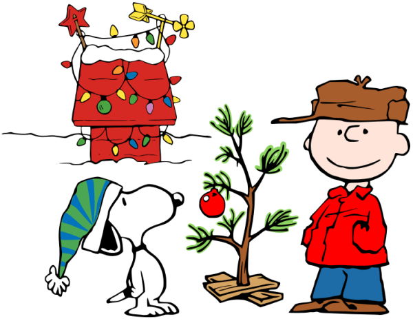charlie brown clipart #22358