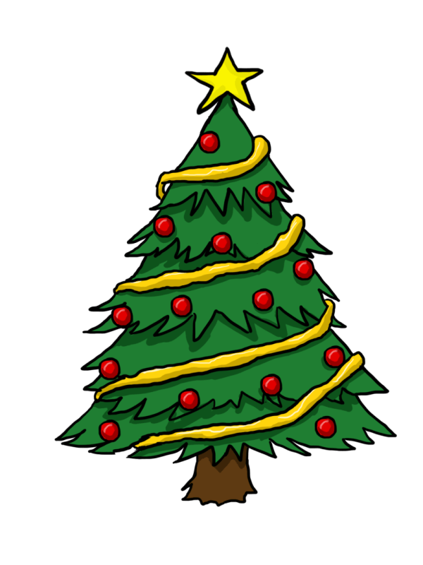free christmas clipart mac