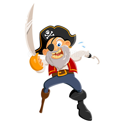 Pirate Clipart Clipartioncom