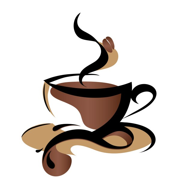 Coffee Clipart #25980