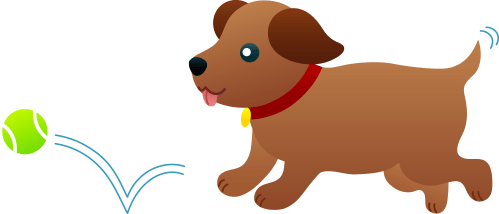 small resolution of cute dog clipart 27115
