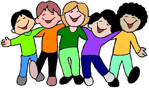 abstract people clip art free clipart