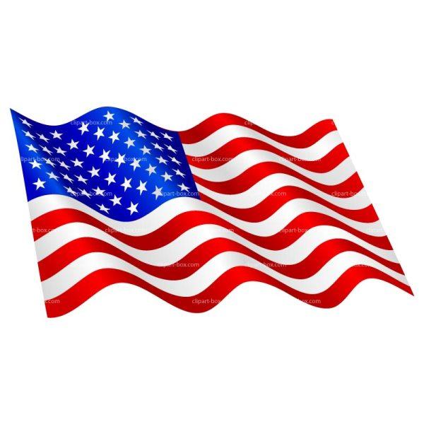 free flag clip art - clipartix