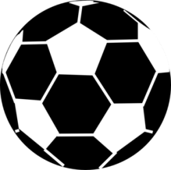 Free Soccer Ball Clipart Pictures Clipartix