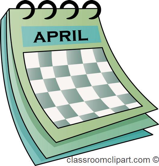 free calendar clipart