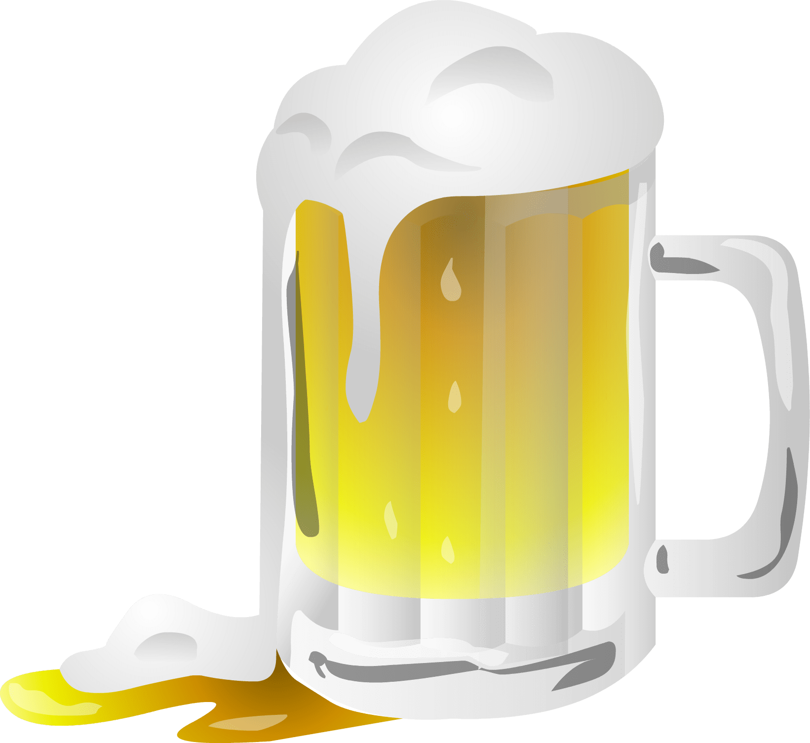 hight resolution of beer clip art danasrge top