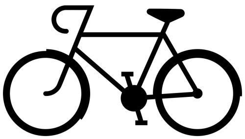 small resolution of bike free bicycle clip art cmsalmon 2