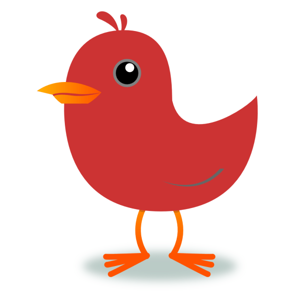 Bird Clipart Free - Clipartix