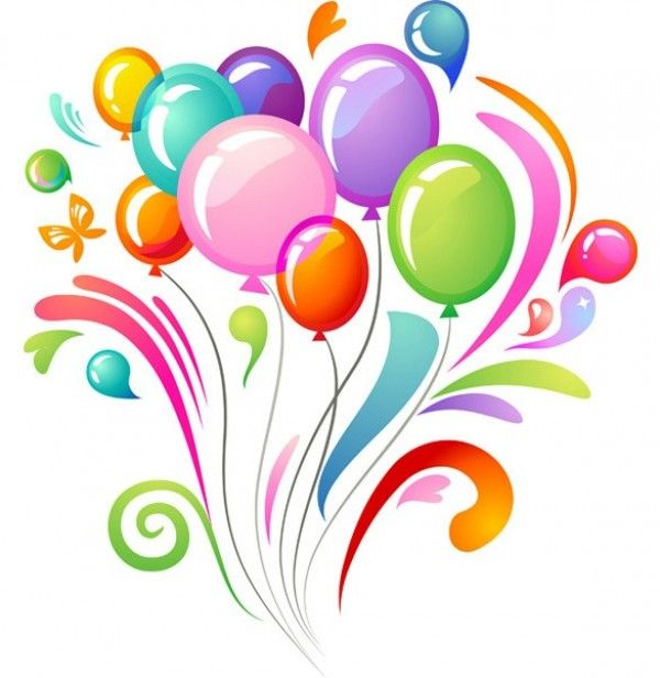 free celebration clip art