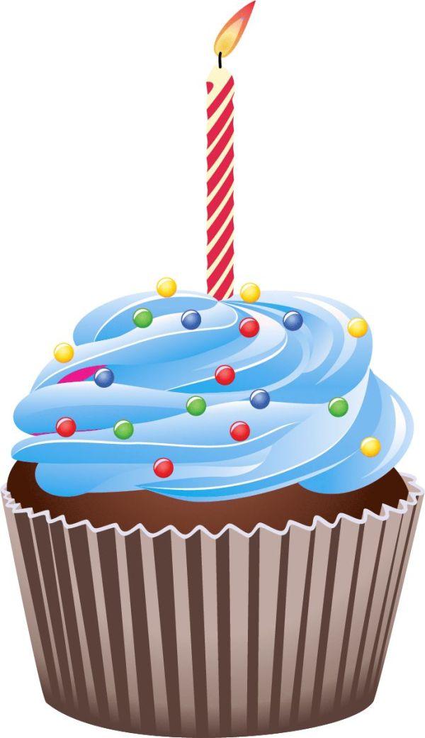 free cupcake clip art