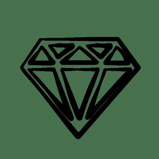 free diamond clip art