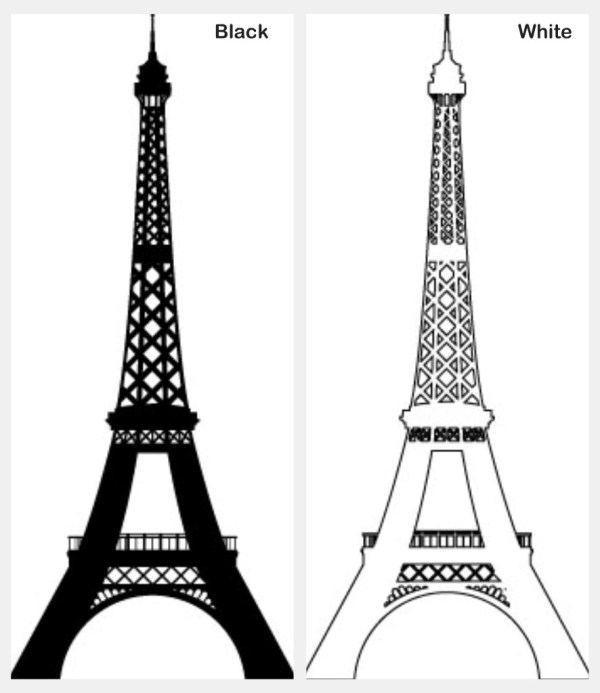 Free Eiffel Tower Clip Art - Clipartix