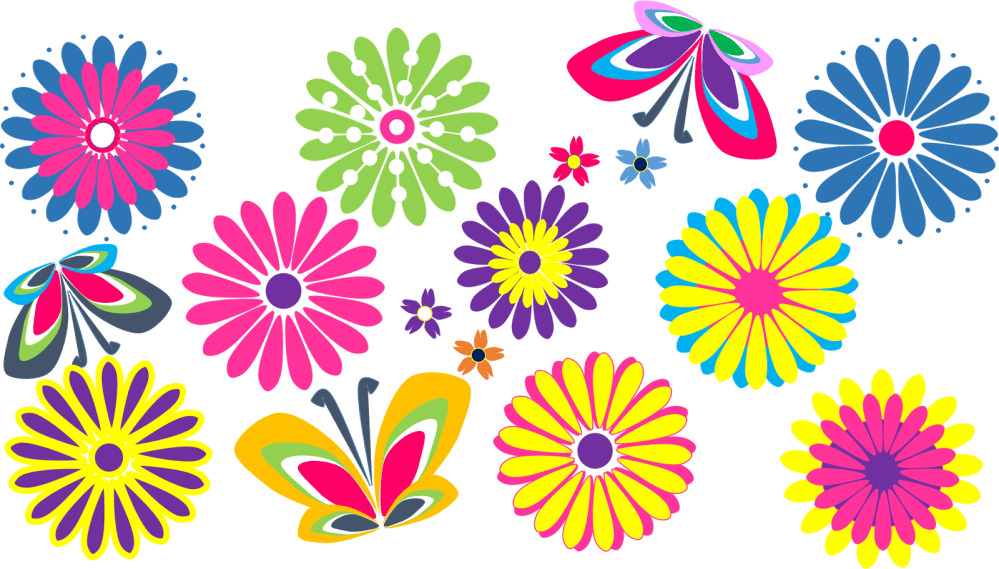 medium resolution of flowers clipart clipart club