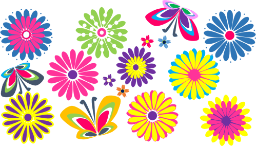 small resolution of flowers clipart clipart club