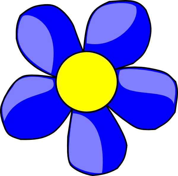 free clipart of flowers