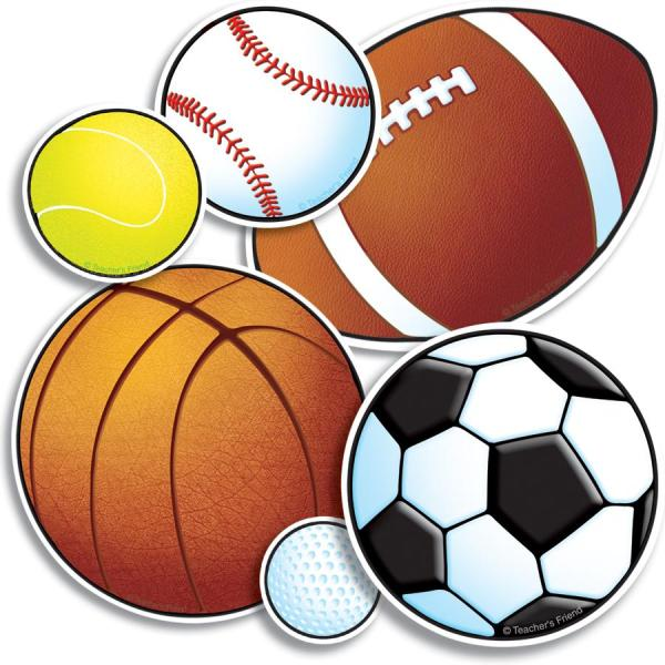 sports Free Sports Clip Art Pictures - Clipartix