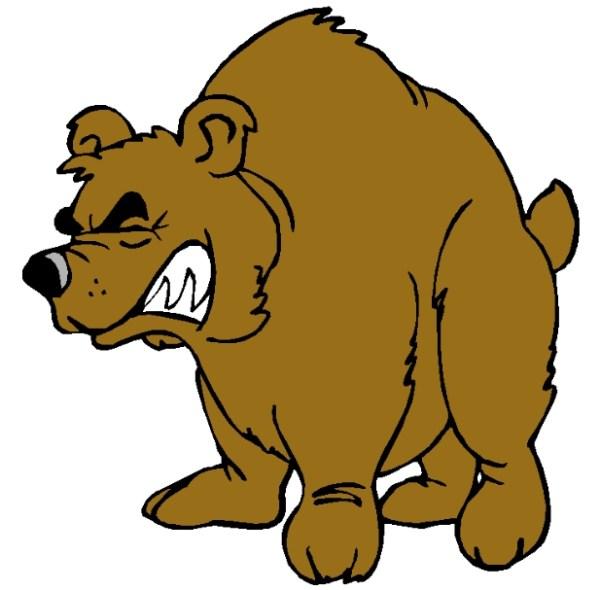 teddy bear clipart tatty