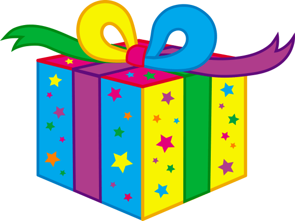 Free Birthday Happy Clipart - Clipartix