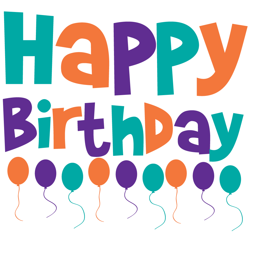 Free Birthday Happy Birthday Clipart Free Clipart Images