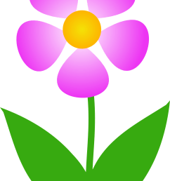 free clipart images of flowers flower clip art pictures image 1 [ 1969 x 2828 Pixel ]