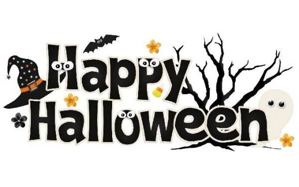 free halloween happy