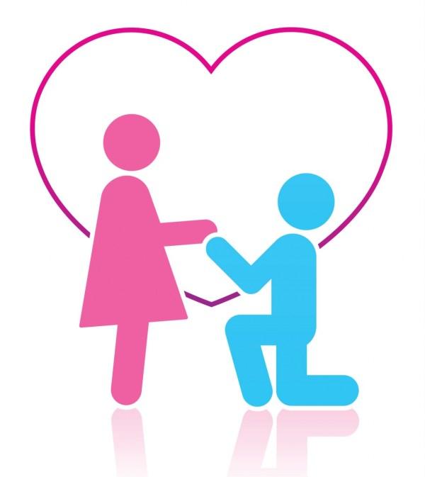 free love clipart - clipartix