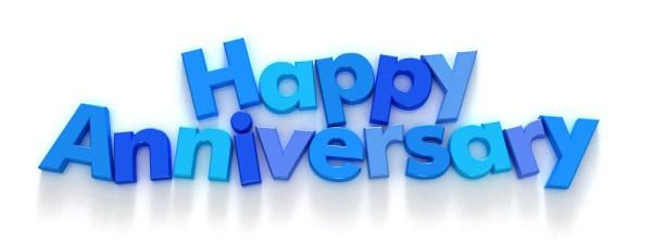 happy anniversary 4th