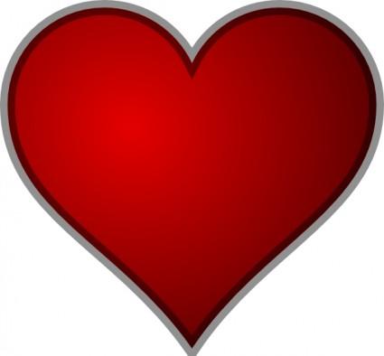 hearts heart clipart - clipartix