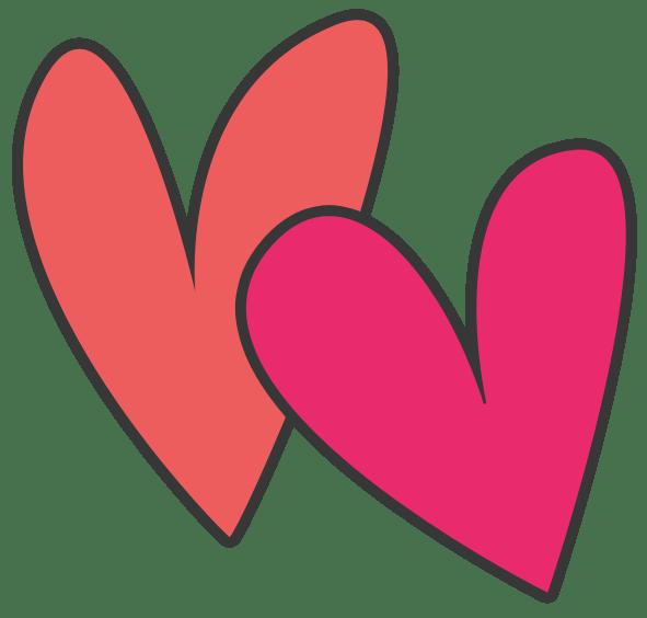 hearts heart clipart free