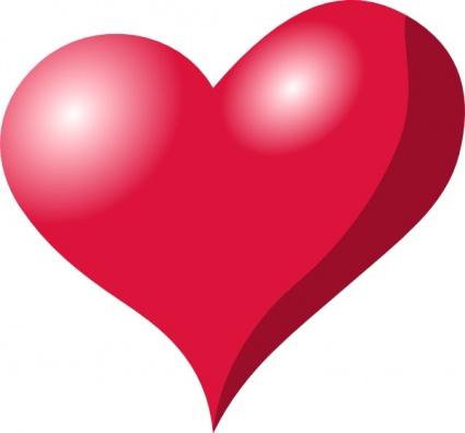 hearts heart clipart free love