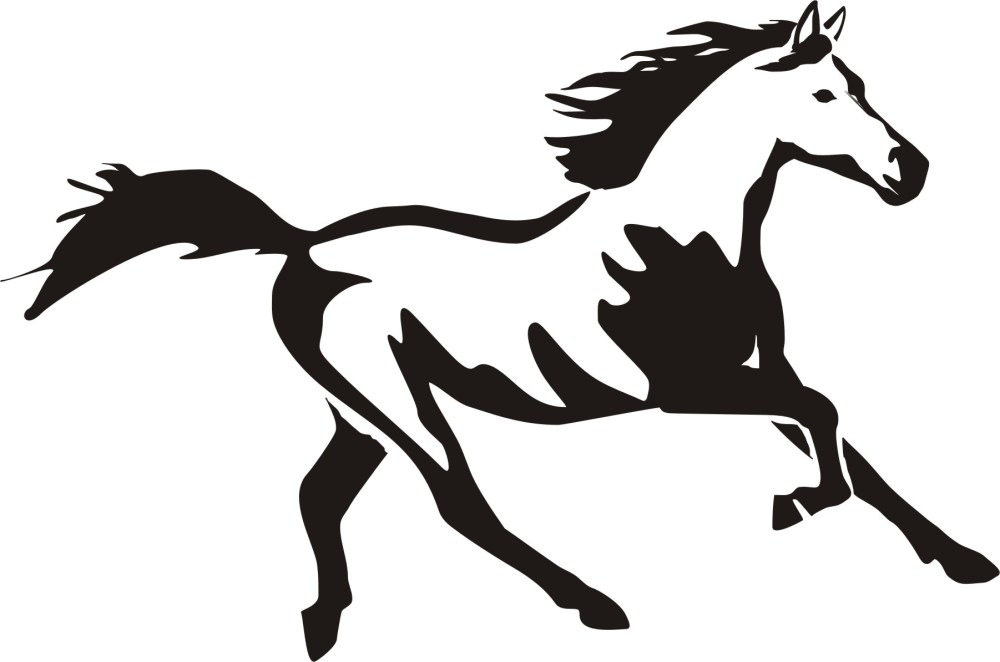 medium resolution of 1 free horse clip art pictures