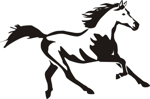 small resolution of 1 free horse clip art pictures
