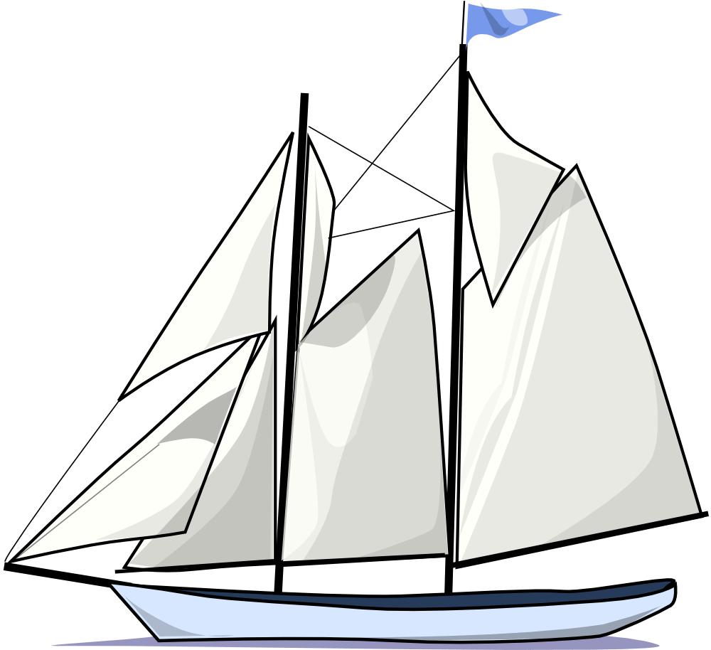 medium resolution of sailboat clipart free clipart images