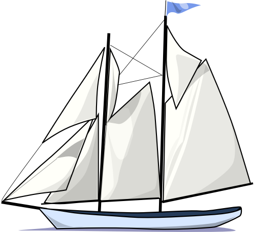 small resolution of sailboat clipart free clipart images