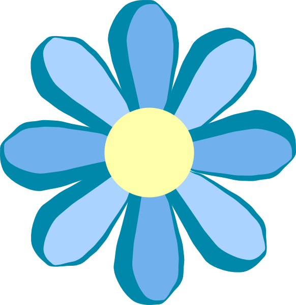 spring flowers clipart free clip