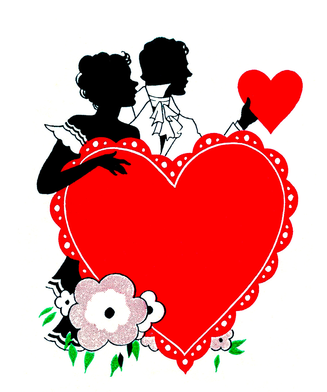 Free Valentines Day Clip Art Pictures Clipartix