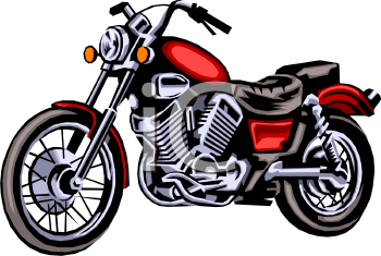 motorcycle clipart cliparts