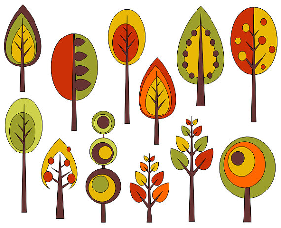 autumn fall clipart free