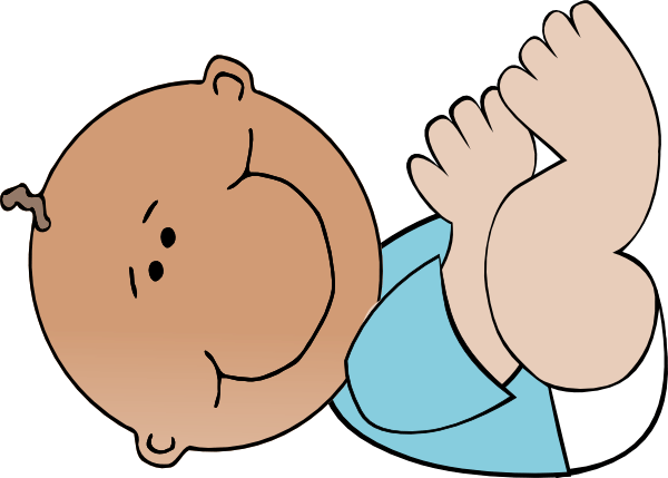 baby boy free clipart clip