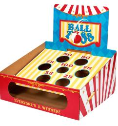 ball toss carnival game clipart free clip art images [ 1600 x 1573 Pixel ]
