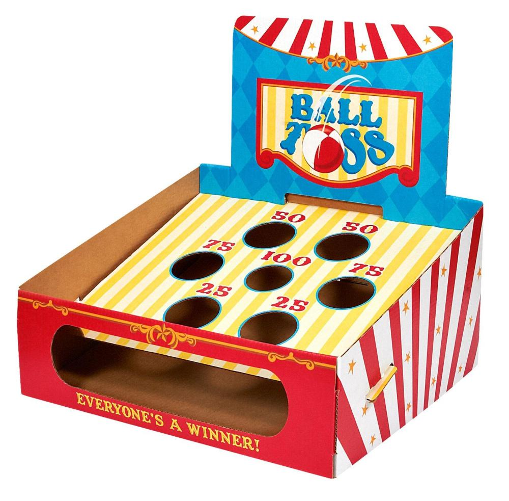 medium resolution of ball toss carnival game clipart free clip art images
