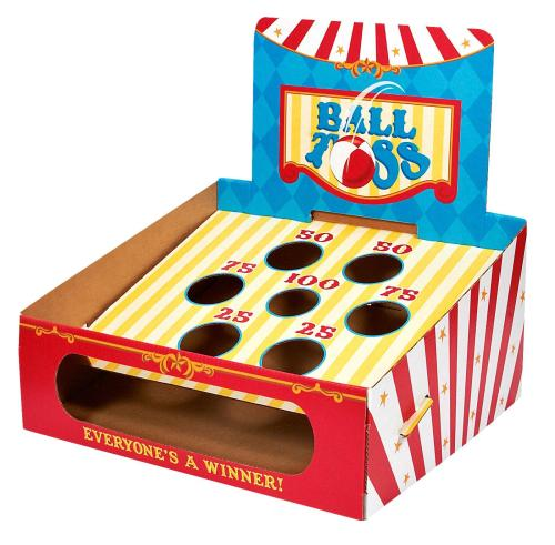 small resolution of ball toss carnival game clipart free clip art images