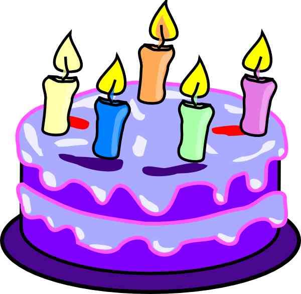 free cake clip art - clipartix