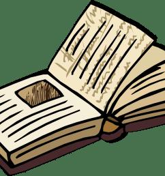 books book clip art free clipart images 2 [ 1550 x 1157 Pixel ]