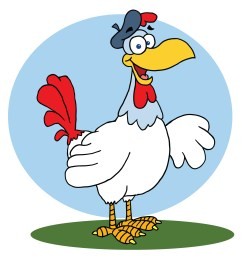 chicken dinner clipart free clipart images [ 2000 x 2138 Pixel ]