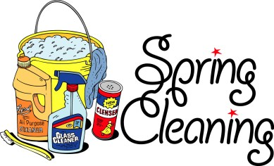Image result for spring clean clipart